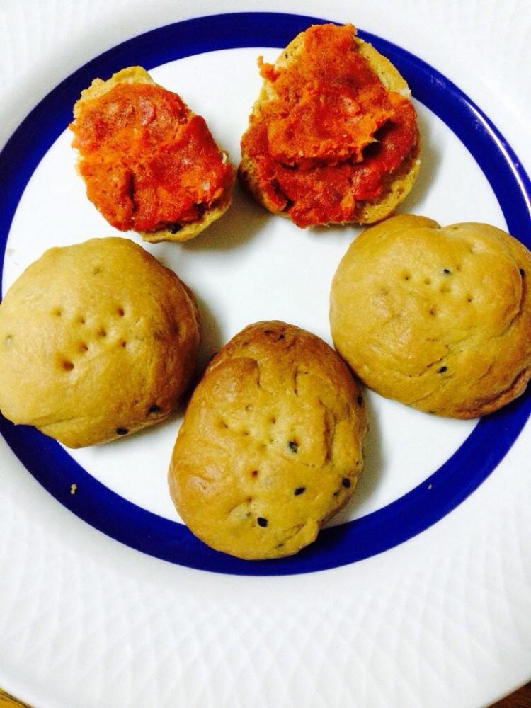 GALLETES D'OLI o D'INCA (galletas de aceite o de Inca) (2/2)