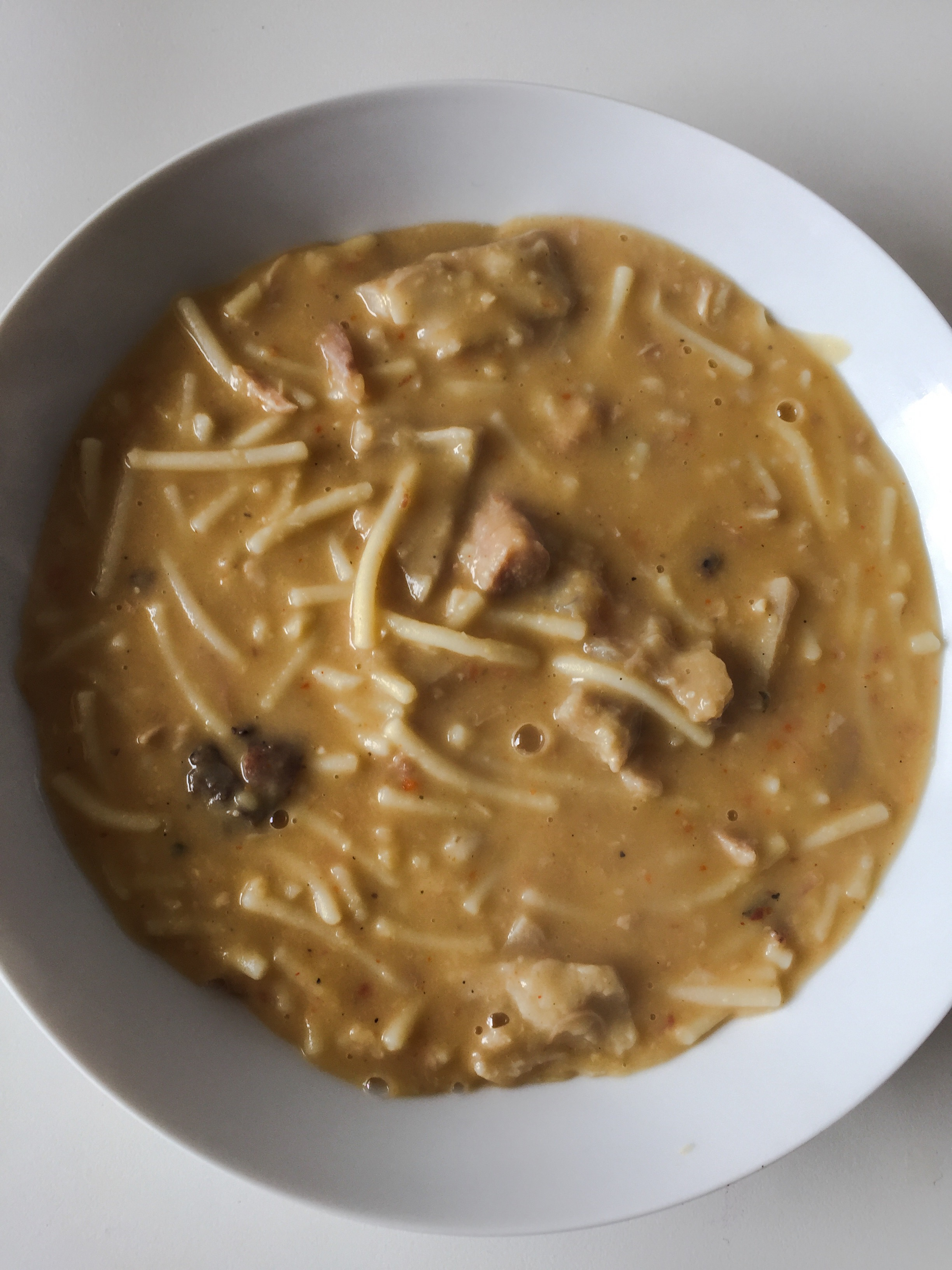Cocina Mallorquina Recetas   Fava Parada Potaje De Habas Con Cerdo Recetas De Cocina